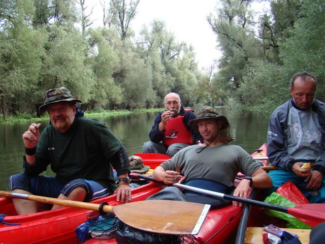 9 dana na Dravi , veslanje - NAVIGATOR DSC00321Small