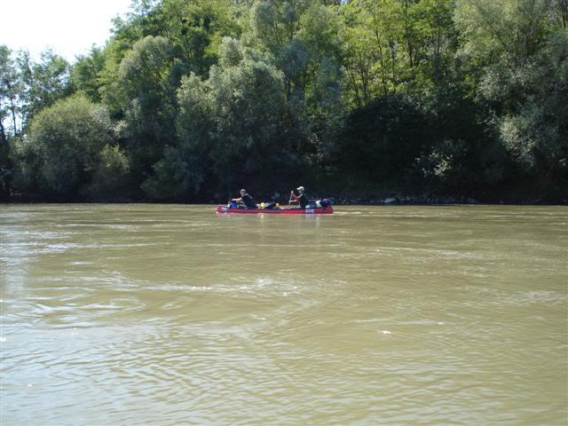 9 dana na Dravi , veslanje - NAVIGATOR DSC01829Small