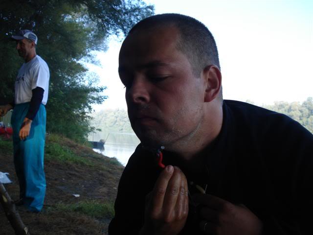 9 dana na Dravi , veslanje - NAVIGATOR DSC01871Small