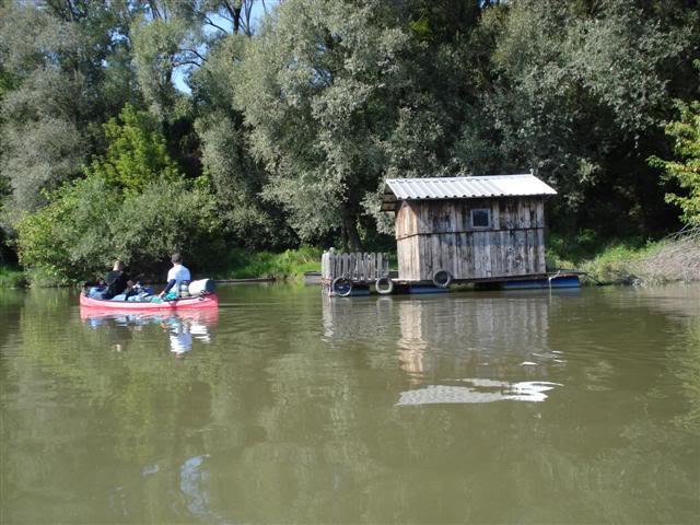 9 dana na Dravi , veslanje - NAVIGATOR DSC01877Small