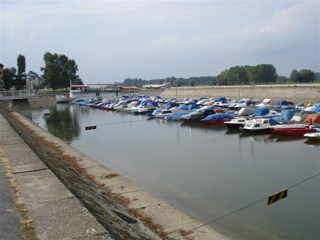 9 dana na Dravi , veslanje - NAVIGATOR DSC01897Small