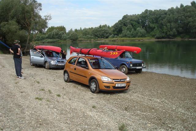 9 dana na Dravi , veslanje - NAVIGATOR DSC07922Small