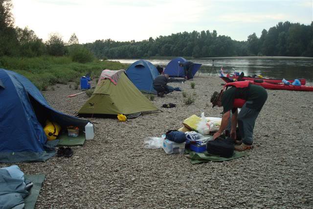 9 dana na Dravi , veslanje - NAVIGATOR DSC07929Small