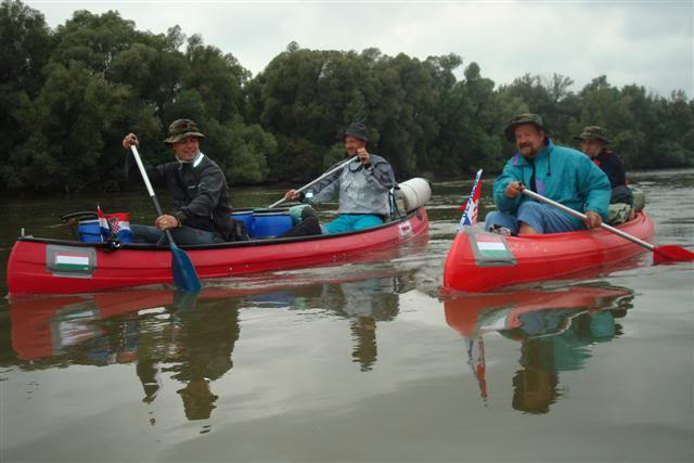 9 dana na Dravi , veslanje - NAVIGATOR DSC07951Small