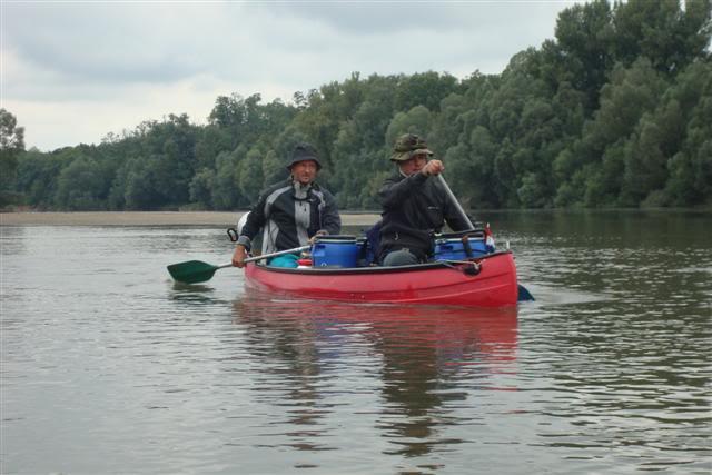 9 dana na Dravi , veslanje - NAVIGATOR DSC07976Small