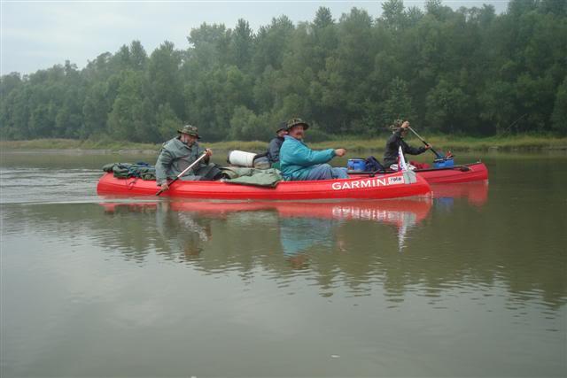 9 dana na Dravi , veslanje - NAVIGATOR DSC08028Small