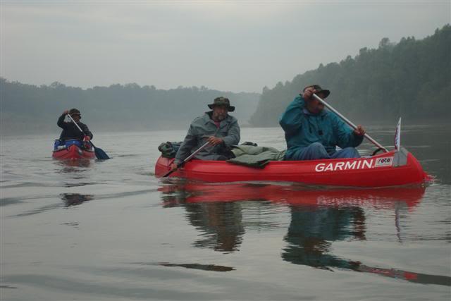 9 dana na Dravi , veslanje - NAVIGATOR DSC08030Small