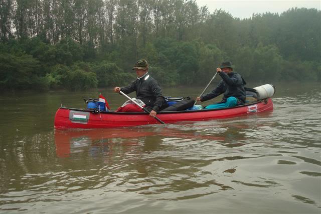 9 dana na Dravi , veslanje - NAVIGATOR DSC08031Small
