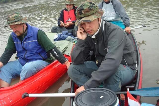 9 dana na Dravi , veslanje - NAVIGATOR DSC08042Small