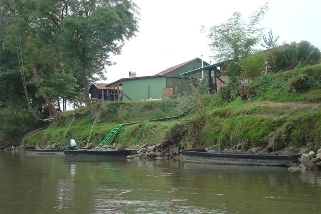 9 dana na Dravi , veslanje - NAVIGATOR DSC08049Small