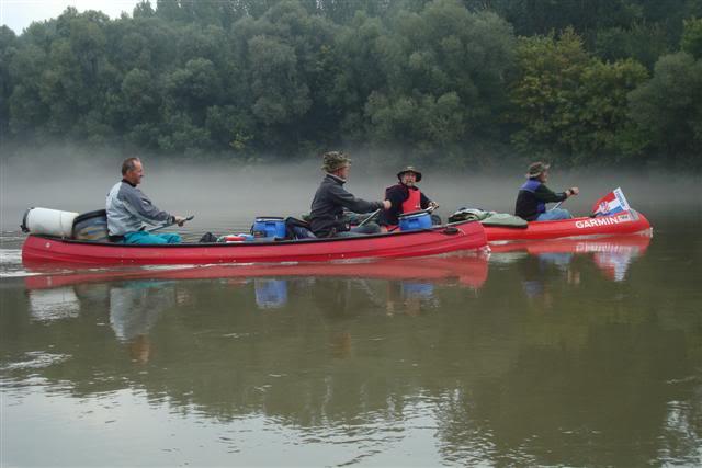9 dana na Dravi , veslanje - NAVIGATOR DSC08051Small