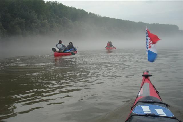 9 dana na Dravi , veslanje - NAVIGATOR DSC08058Small