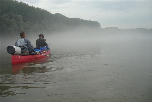 9 dana na Dravi , veslanje - NAVIGATOR DSC08066Small