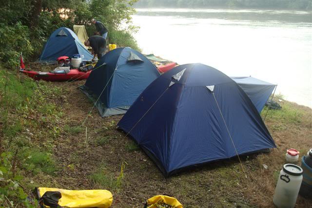 9 dana na Dravi , veslanje - NAVIGATOR DSC08075Small