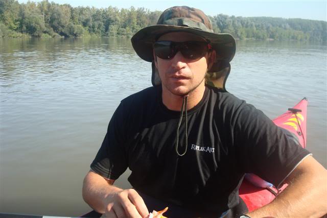 9 dana na Dravi , veslanje - NAVIGATOR DSC08078Small