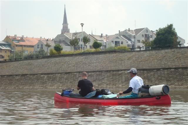 9 dana na Dravi , veslanje - NAVIGATOR DSC08096Small