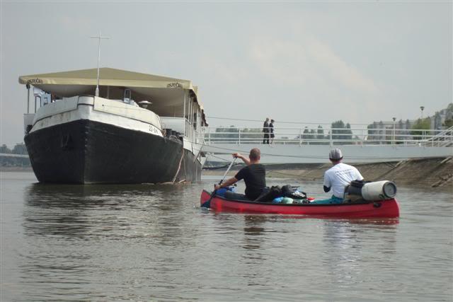 9 dana na Dravi , veslanje - NAVIGATOR DSC08101Small