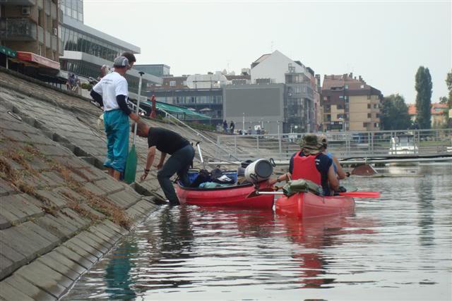 9 dana na Dravi , veslanje - NAVIGATOR DSC08113Small