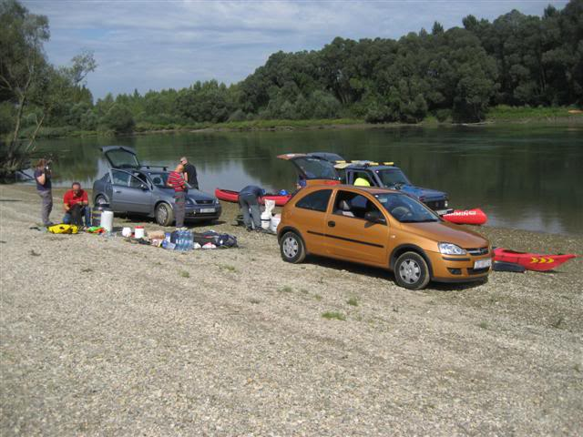 9 dana na Dravi , veslanje - NAVIGATOR IMG_1146Small