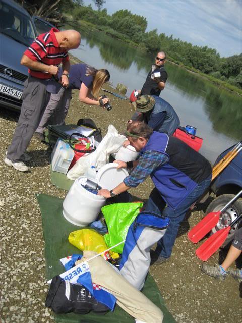 9 dana na Dravi , veslanje - NAVIGATOR IMG_1149Small