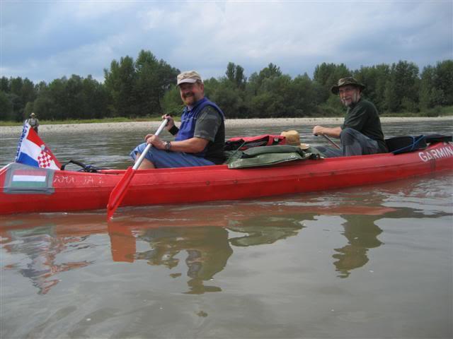 9 dana na Dravi , veslanje - NAVIGATOR IMG_1166Small