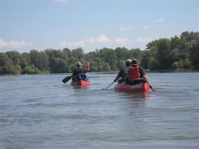 9 dana na Dravi , veslanje - NAVIGATOR IMG_1200Small