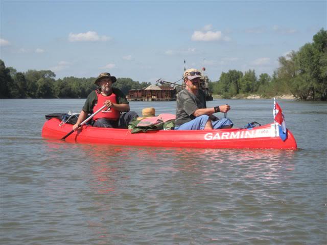 9 dana na Dravi , veslanje - NAVIGATOR IMG_1217Small