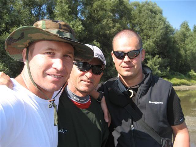 9 dana na Dravi , veslanje - NAVIGATOR IMG_1232Small