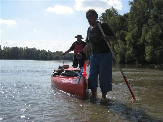 9 dana na Dravi , veslanje - NAVIGATOR IMG_1237Small