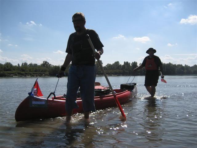 9 dana na Dravi , veslanje - NAVIGATOR IMG_1238Small