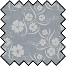 Texturas/Patterns Floral1