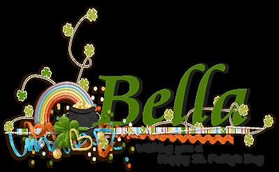 Bella's Mailbox  Bella