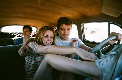 """""""On the ROad"""" Due in 2012 : Out of this Year's Oscar Race? 2s0z19h"""