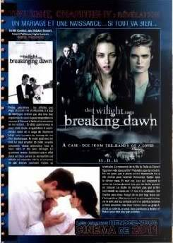 Rob,Kristen,Taylor & Eclipse in Star & One Magazine Scans (French) One_04