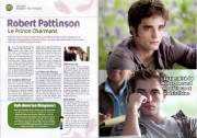 Rob,Kristen,Taylor & Eclipse in Star & One Magazine Scans (French) Scan2