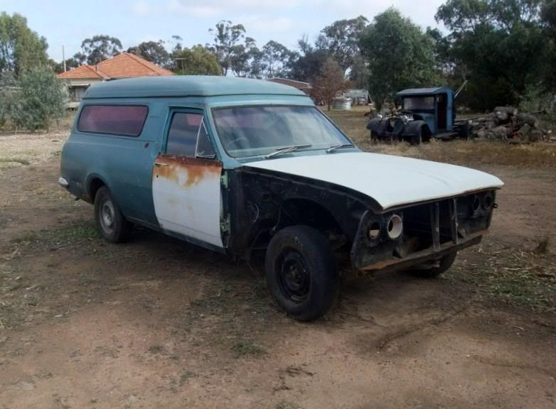 Van may have crime history Vann