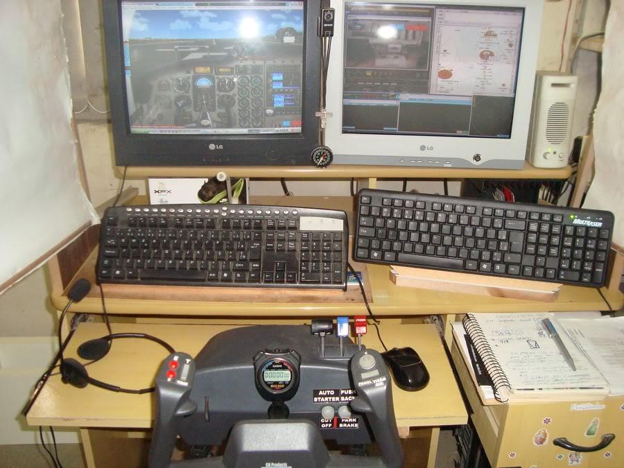 Modificação do teclado DSC02752