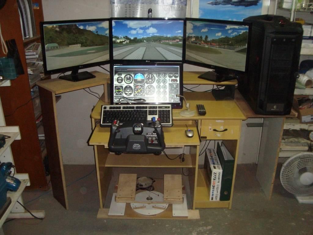 Meu Cockpit DSC05764Coacutepia