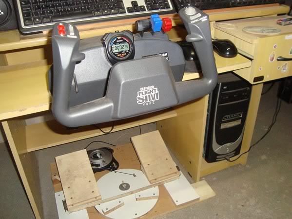 Pedal Caseiro Pedal4