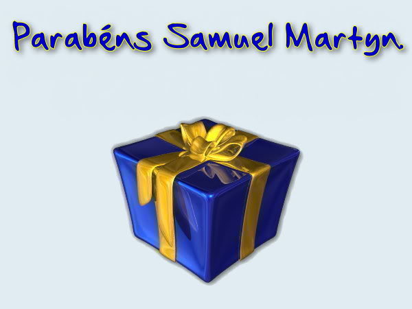 Parabéns Samuel Martyn !!! Imagem168