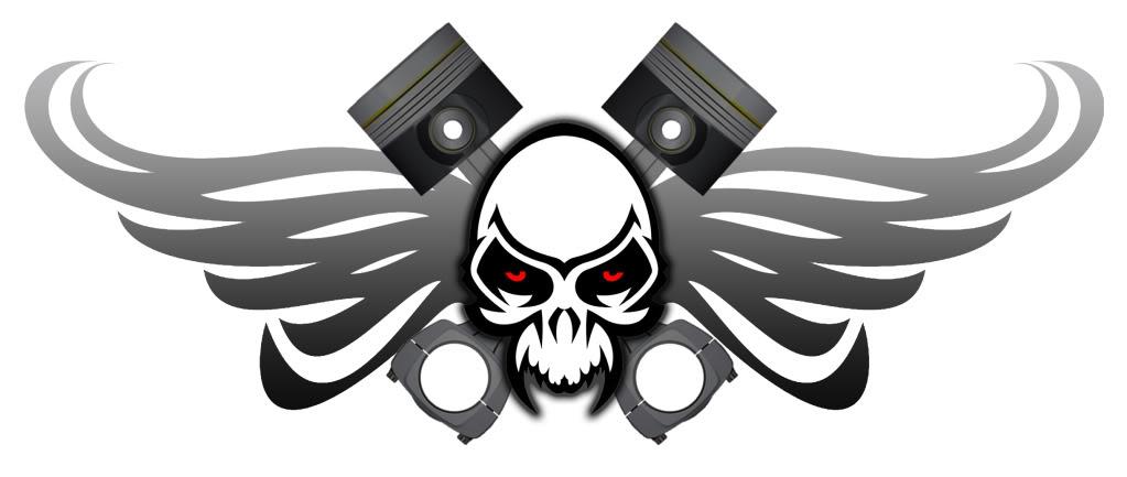 Posible logo de Los Rompe Bielas de Forza 4 LogoBielas