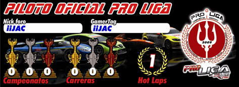 Alpha Racing Team IiJAC