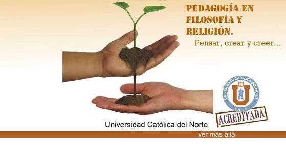 PEDAGOGIA EN FILOSOFIA Y RELIGION
