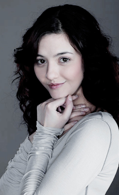 Leah Nadeau