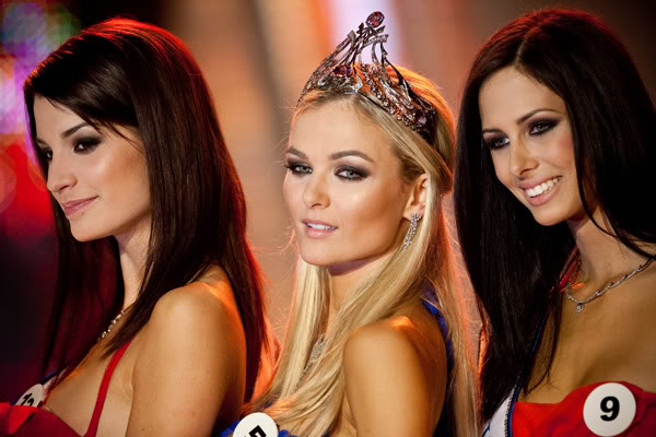 Miss Universe Slovak Rep finals in PICTURES!!! 2137797