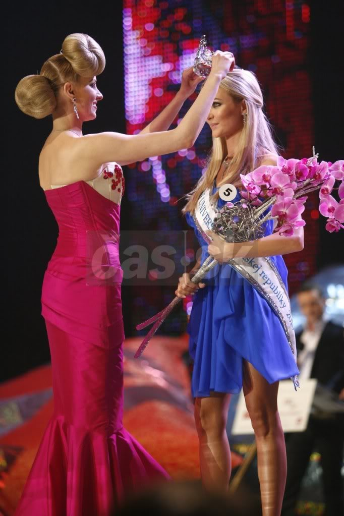 Miss Universe Slovak Rep finals in PICTURES!!! 516069_