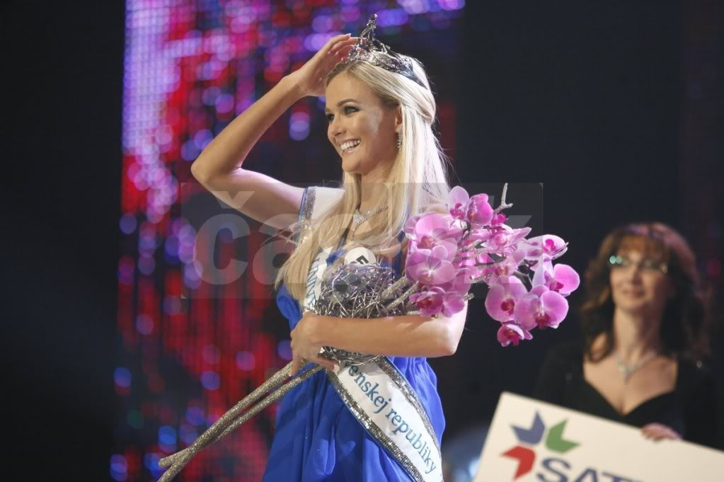 Miss Universe Slovak Rep finals in PICTURES!!! 516070_