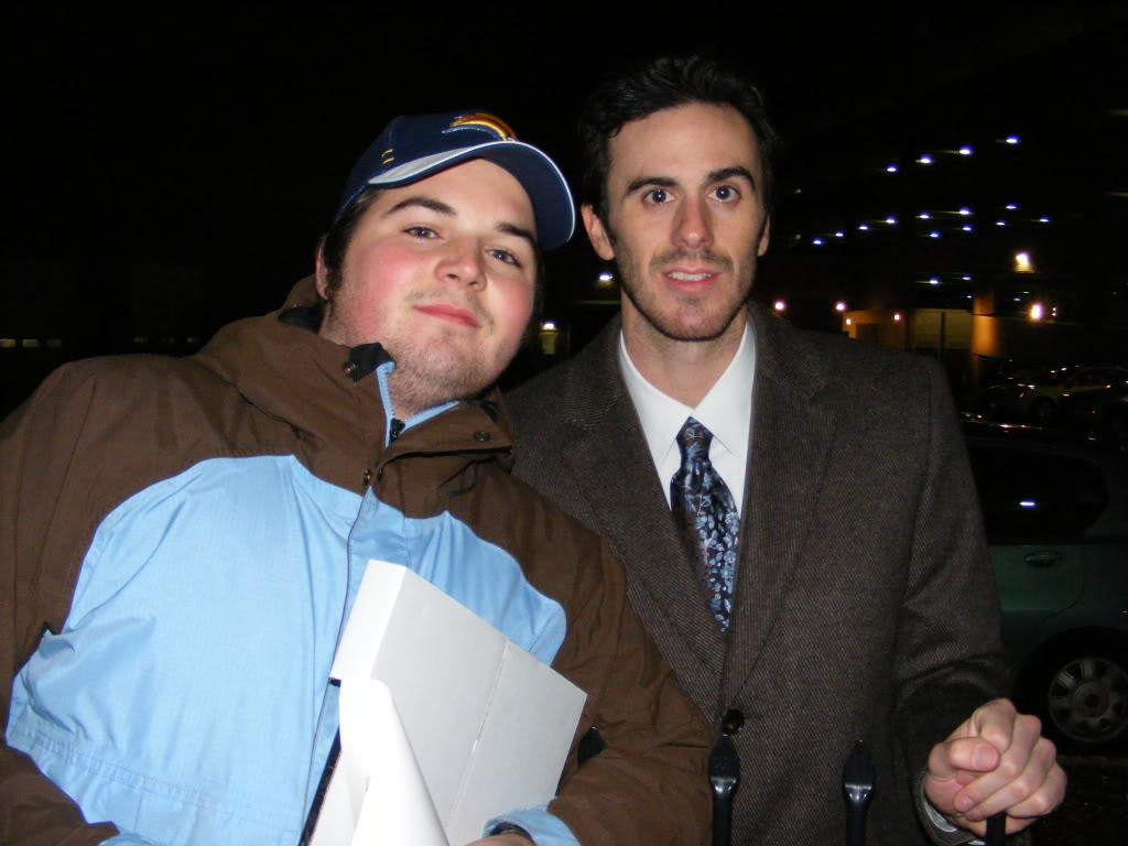 Ryan Miller # 1 Fan