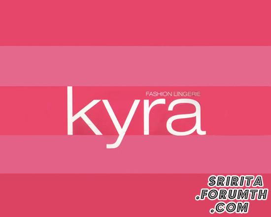 ~ Sririta Jensen for Kyra ~ Gallery Kyra-by-sriritaforumth