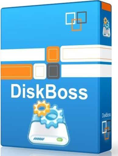 DiskBoss Ultimate 10.7.14 [Ingles] [Tres Servidores] DiskBoss